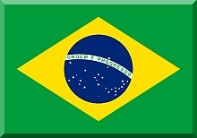 Brazylia - flaga