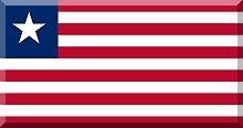 Liberia - flaga