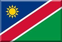 Namibia - flaga