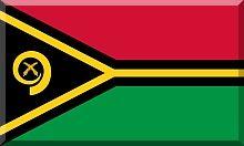 Vanuatu - flaga