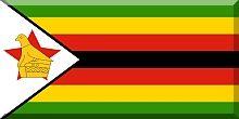 Zimbabwe - flaga