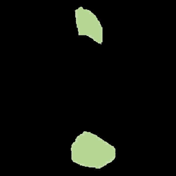 Antigua i Barbuda mapa
