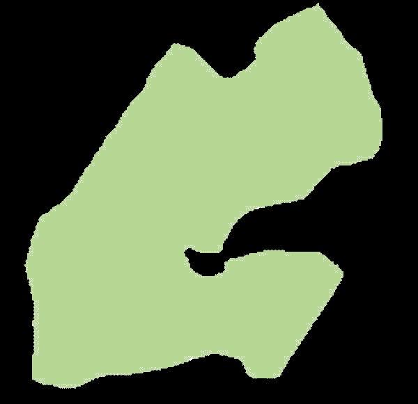 Dżibuti mapa