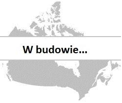 Kanada ciekawe miejsca