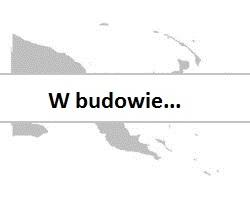 Papua Nowa-Gwinea ciekawe miejsca