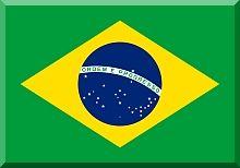 Brasília - flaga