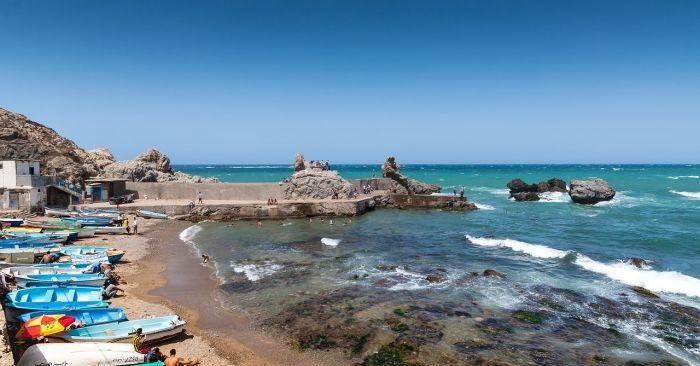 Algieria ciekawostki