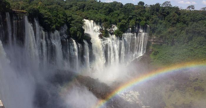 Angola ciekawostki