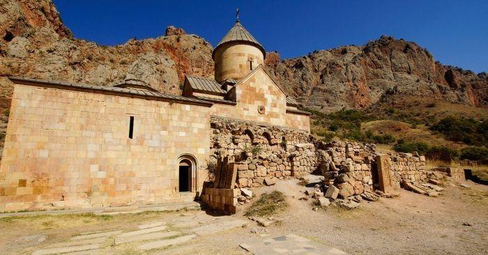 Armenia ciekawostki
