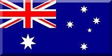 Australia - flaga