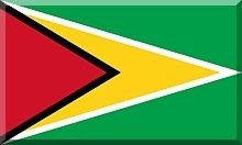 Gujana - flaga