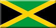 Jamajka - flaga