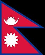 Nepal - flaga