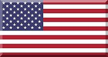 Stany Zjednoczone - flaga