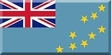 Tuvalu - flaga