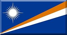 Wyspy Marshalla flaga