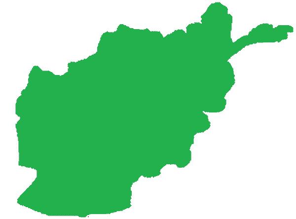 Afganistan ciekawe miejsca