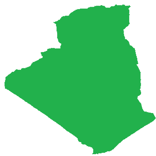 Algieria ciekawe miejsca