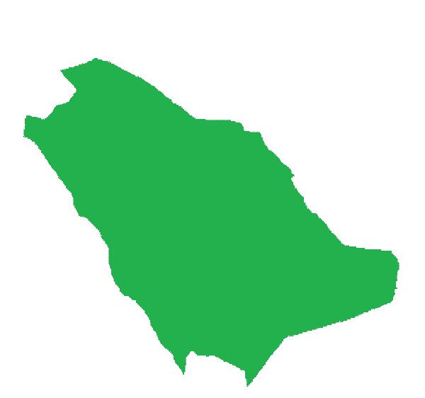 Arabia Saudyjska ciekawe miejsca