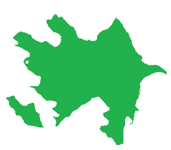 Azerbejdżan ciekawe miejsca