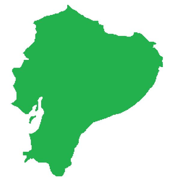 Ekwador ciekawe miejsca