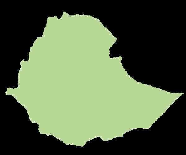 Etiopia ciekawe miejsca
