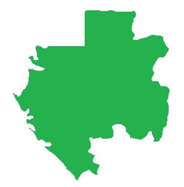 Gabon ciekawe miejsca