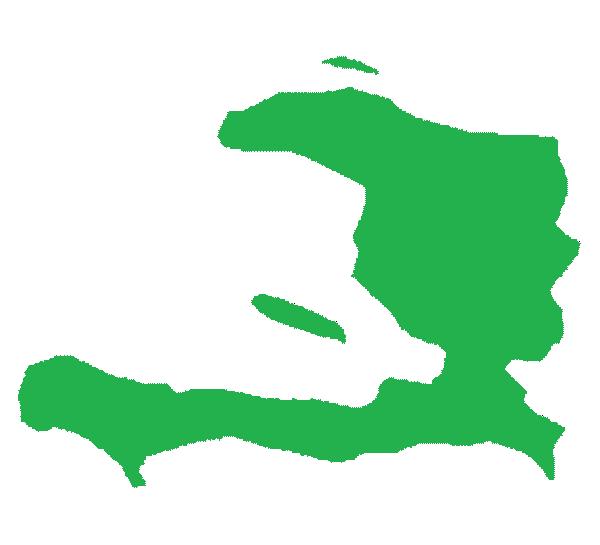 Haiti ciekawe miejsca