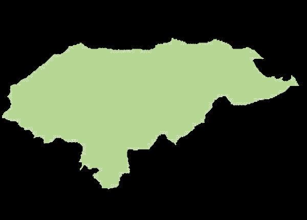 Honduras ciekawe miejsca