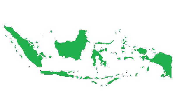 Indonezja ciekawe miejsca