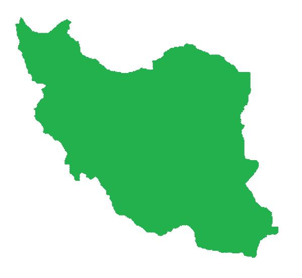 Iran ciekawe miejsca