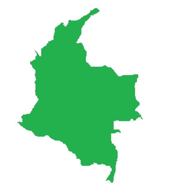 Kolumbia ciekawe miejsca