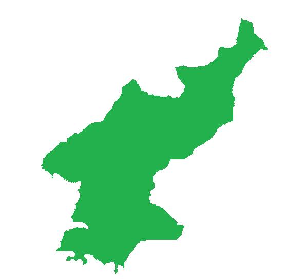Korea Północna ciekawe miejsca