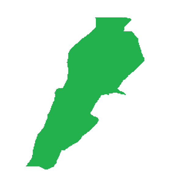 Liban ciekawe miejsca
