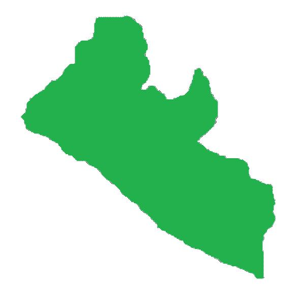 Liberia ciekawe miejsca