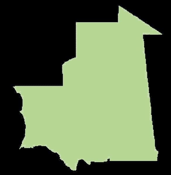 Mauretania ciekawe miejsca
