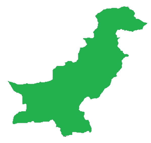 Pakistan ciekawe miejsca