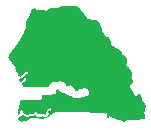 Senegal ciekawe miejsca
