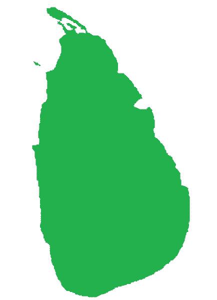 Sri Lanka ciekawe miejsca