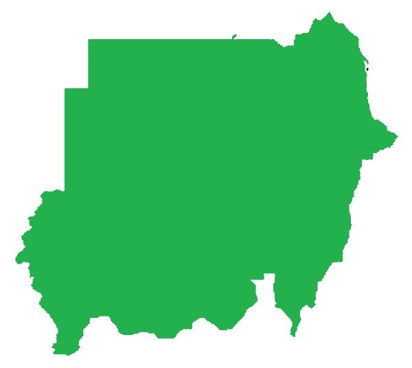 Sudan ciekawe miejsca
