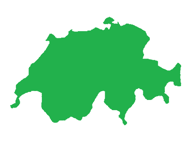 Szwajcaria ciekawe miejsca