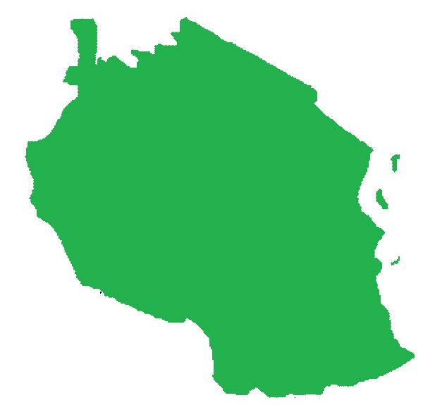 Tanzania ciekawe miejsca