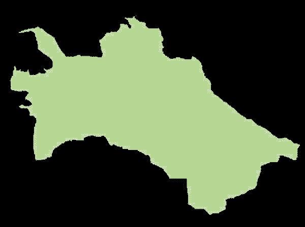 Turkmenistan ciekawe miejsca