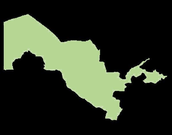 Uzbekistan ciekawe miejsca