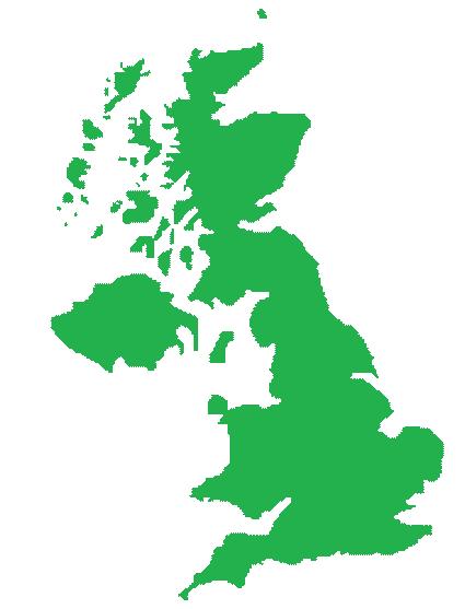 Wielka Brytania ciekawe miejsca