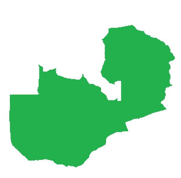 Zambia ciekawe miejsca