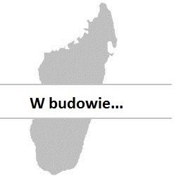 Madagaskar ciekawe miejsca