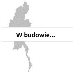 Mjanma ciekawe miejsca