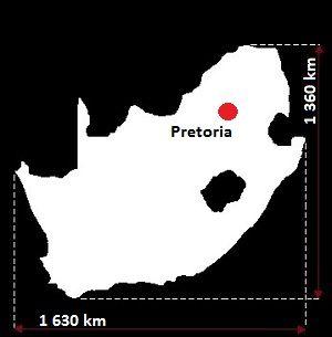 RPA mapa