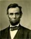 Abraham Lincoln grafika